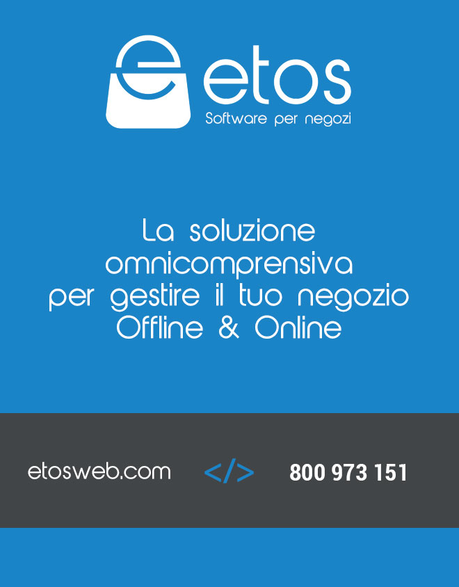 Etos software gestionale