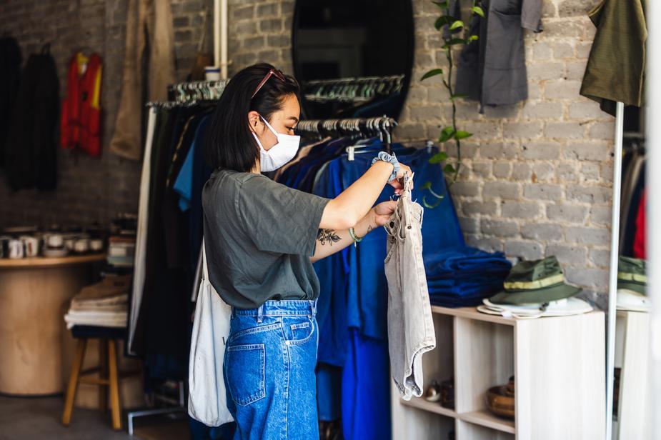 fashion retail clienti novità