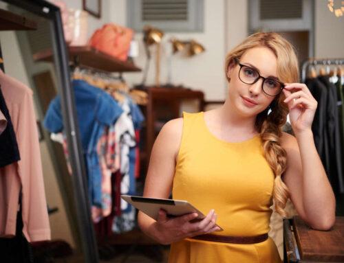 5 componenti essenziali per la vendita assistita in negozio
