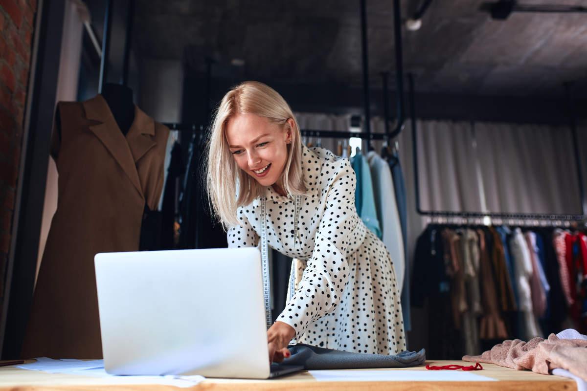 Vantaggi di un software di gestione negozio per abbigliamento